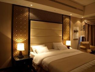 Paragon Hotel Abu Dhabi - Junior Suite
