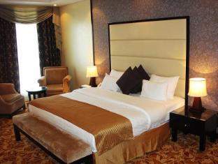 Paragon Hotel Abu Dhabi - Guest Room