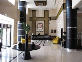 Paragon Hotel Abu Dhabi - Lobby