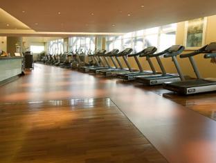 Grand Millennium Al Wahda Abu Dhabi Hotel Abu Dhabi - Al Wahda Health Club