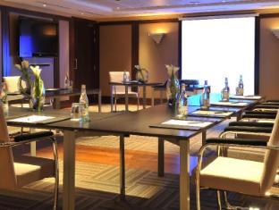 Grand Millennium Al Wahda Abu Dhabi Hotel Abu Dhabi - Meeting Room