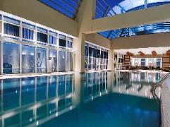 Grand Millennium Al Wahda Abu Dhabi Hotel United Arab Emirates