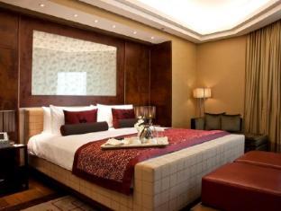 Grand Millennium Al Wahda Abu Dhabi Hotel Abu Dhabi - Presidential Suite