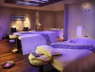 Grand Millennium Al Wahda Abu Dhabi Hotel Abu Dhabi - Zayna Spa
