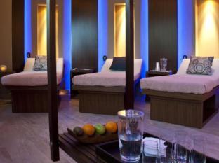 Grand Millennium Al Wahda Abu Dhabi Hotel Abu Dhabi - Recreational Facilities