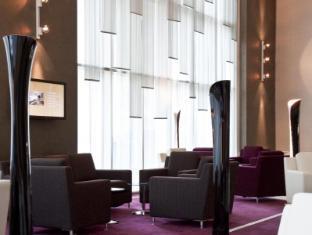 Grand Millennium Al Wahda Abu Dhabi Hotel Abu Dhabi - Lobby