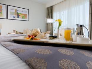 Grand Millennium Al Wahda Abu Dhabi Hotel Abu Dhabi - Facilities