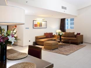 Grand Millennium Al Wahda Abu Dhabi Hotel Abu Dhabi - Interior