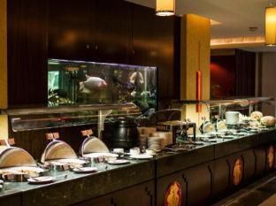 시티맥스 호텔 부르 두바이 두바이 - 식당