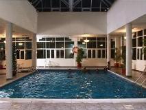 Basma Residence: swimming pool