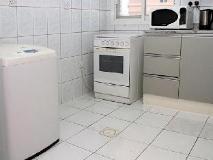 Basma Residence: kitchen