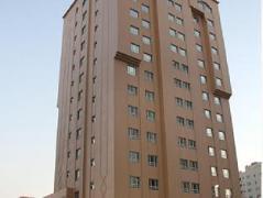 Basma Residence | UAE Hotel