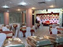 Basma Residence: meeting room