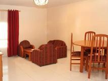 Basma Residence: interior