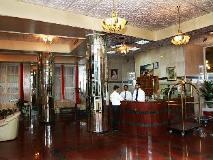 Basma Residence: reception