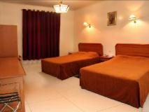 Basma Residence: guest room