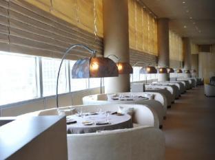아르마니 호텔 두바이 두바이 - 호텔 인테리어