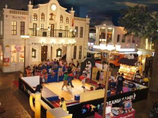 아르마니 호텔 두바이 두바이 - 주변명소