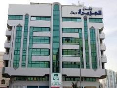 UAE Hotels | Al Jazeera Royal Hotel