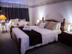 Amber Lodge Bed and Breakfast