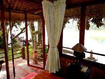 Ban Sabai Bungalow: interior