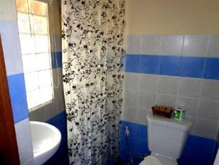 Ban Sabai Bungalow Vang Vieng - SuperiorBathroom