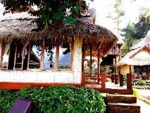 Ban Sabai Bungalow: exterior