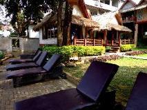 Ban Sabai Bungalow: facilities