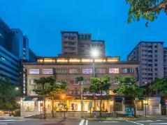 Hotel in Taiwan | Forward Hotel Nangang