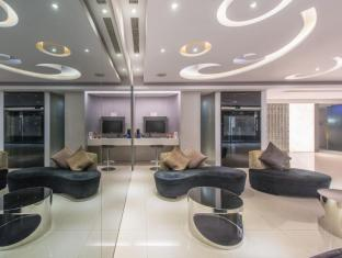 Forward Hotel Nangang Taipeh - Empfangshalle