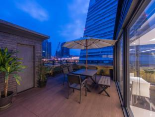 Forward Hotel Nangang Taipeh - Restaurant