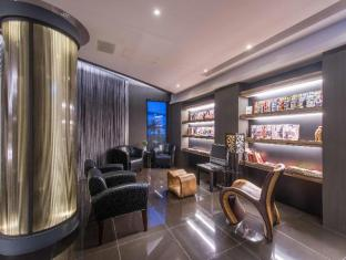 Forward Hotel Nangang Taipeh - Hotel Innenbereich