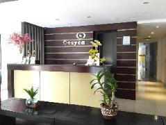 Gosyen Hotel   Indonesia Hotel