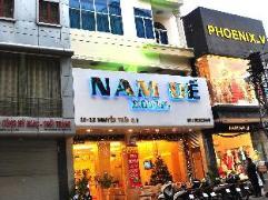 Nam De Hotel Vietnam