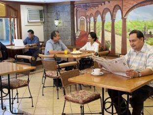 피노이 파밀리야 호텔 마닐라 - 식당