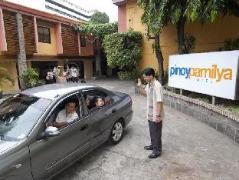 Pinoy Pamilya Hotel | Philippines Budget Hotels
