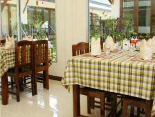 공항 리조트 푸켓 - 식당