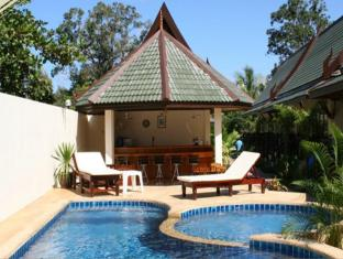 Airport Resort Phuket - Piscine