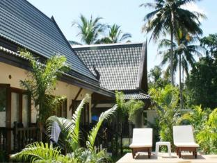 Airport Resort Phuket - Garten