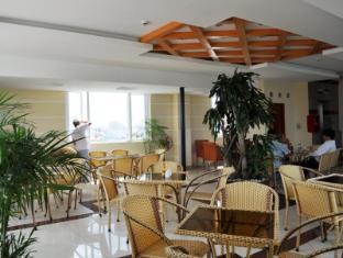 An Binh 2 Hotel Ho Chi Minh - Intérieur de l'hôtel