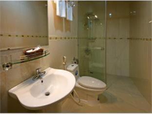 An Binh 2 Hotel Ho Chi Minh - Salle de bain