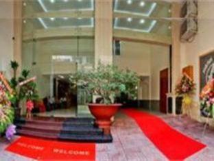 An Binh 2 Hotel Ho Chi Minh - Wejście