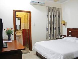An Binh 2 Hotel Ho Chi Minh - Chambre
