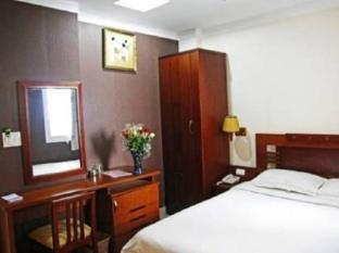 An Binh 2 Hotel Ho Chi Minh - Pokój gościnny