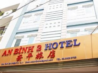 An Binh 2 Hotel Ho Chi Minh