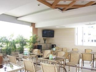 An Binh 2 Hotel Ho Chi Minh - Café