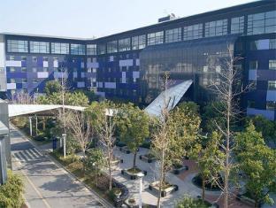 Respond Apartment & Hotel Pudong SNIEC