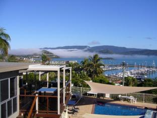 Airlie Apartments Isole Whitsunday