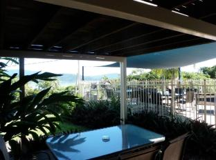 Airlie Apartments Whitsunday Islands - Hotellin ulkopuoli