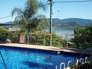 Airlie Apartments Whitsunday saared - Bassein